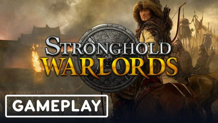 Strongholds: Warlords