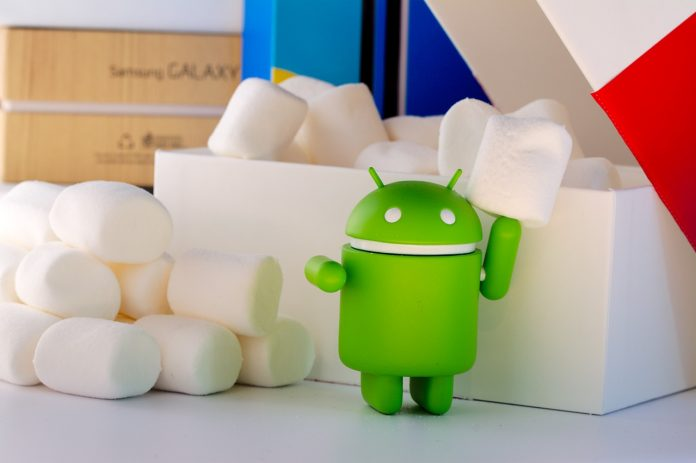 Sleepa till Android