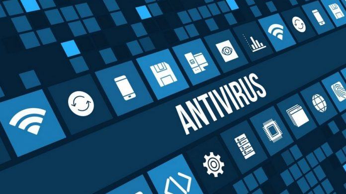 Recension av Kaspersky Antivirus